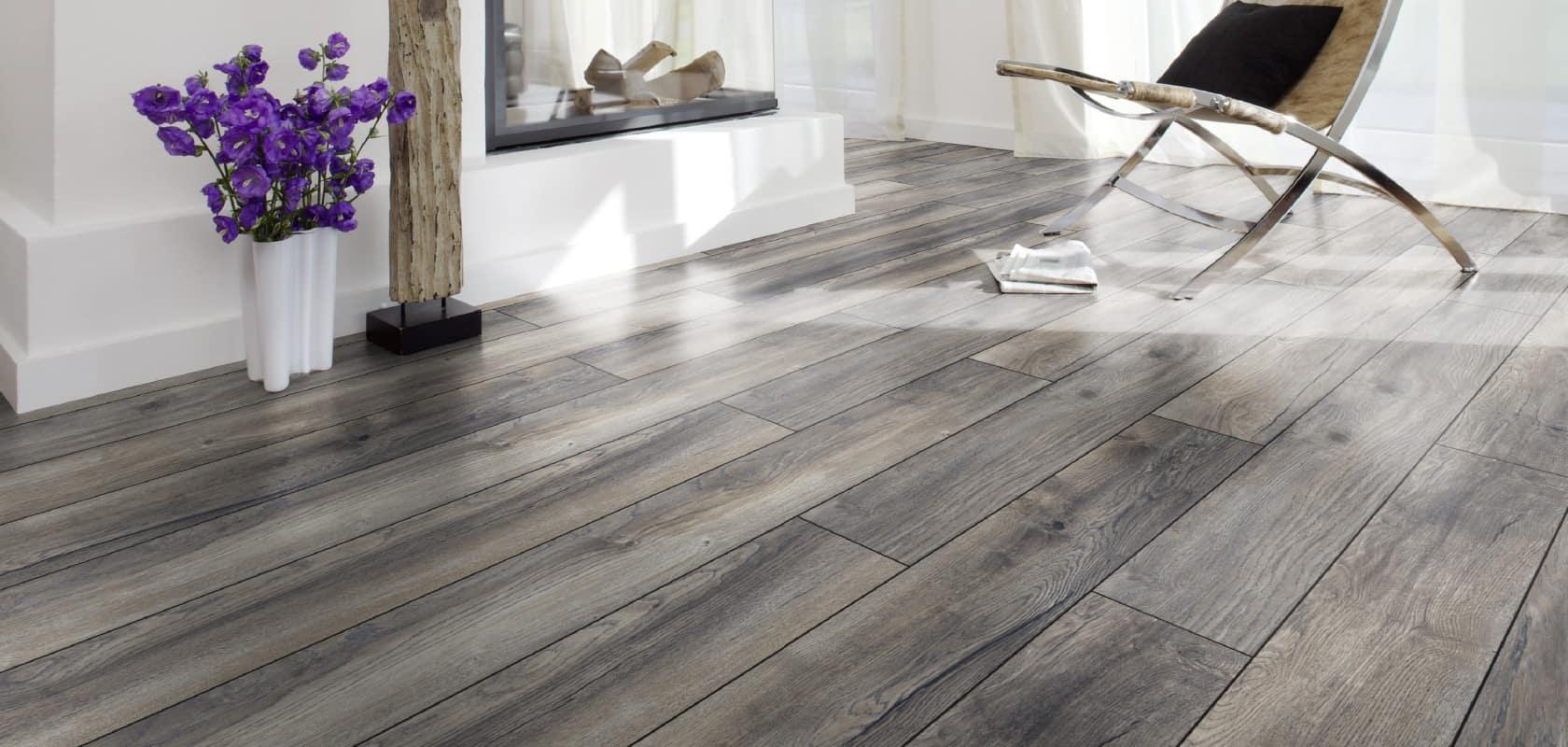 Tendencia 2021 en pisos de madera